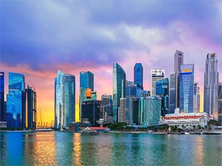 EU-Singapore Trade Deal, Screening Investment, Cross-border payments, Future of Europe