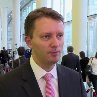 EP Commissioner Hearings: EPP Group backs Johannes Hahn for budget portfolio
