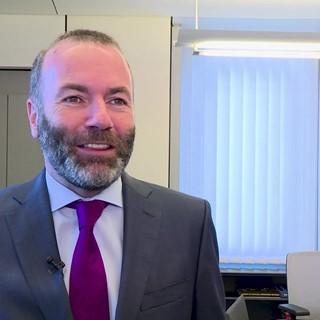 Weber on Brexit