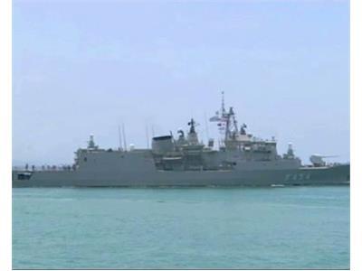 EPP Group Tackles Maritime Piracy