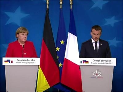 EPP Group's Manfred Weber optimistic of new pro-European German government