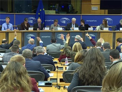 Improving Contract Law for Digital Content and Copyright Law for Broadcasts in the EU