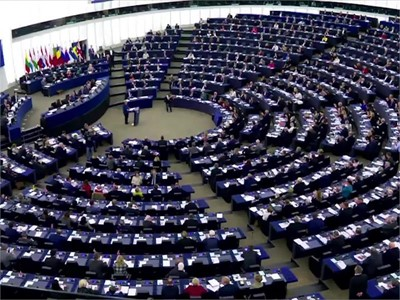 Future of Europe, EU Budget, Energy, Telecom Reform