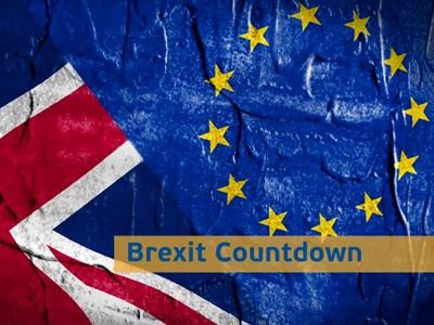 Brexit countdown, Brazil forest fires, beating cancer