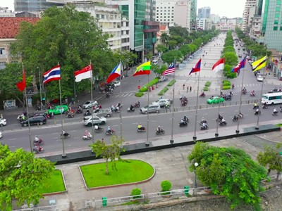 EU-Vietnam Trade Deal gets green light from Committee