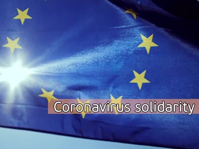 Coronavirus Action: EU funding, investment, airline help