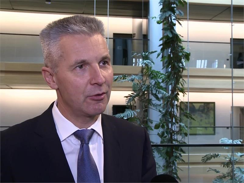 EPP TV Newsroom : High time for CETA to proceed, after MEPs ...