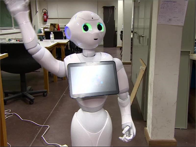 EPP TV Newsroom : Rules on robotics to protect citizens and boost ...