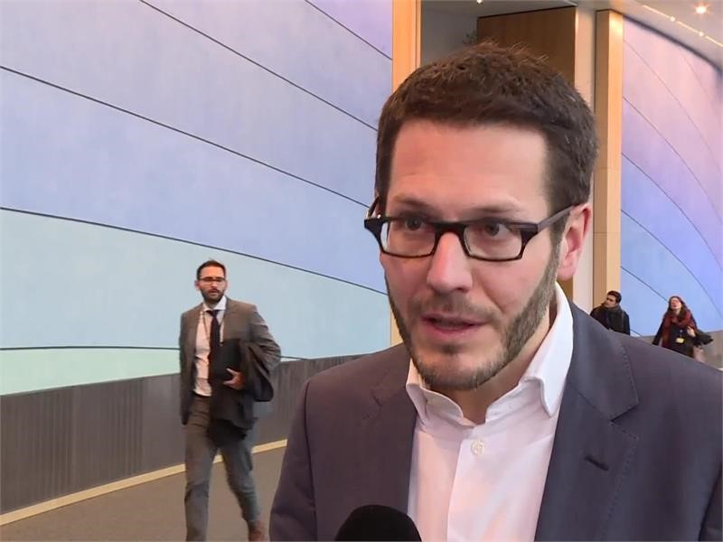 EPP TV Newsroom : Free up platform economy as springboard for ...