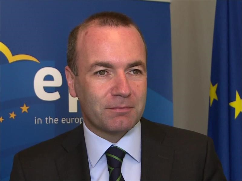 EPP TV Newsroom : French Elections: <b>EPP Group</b> support for 'les ...