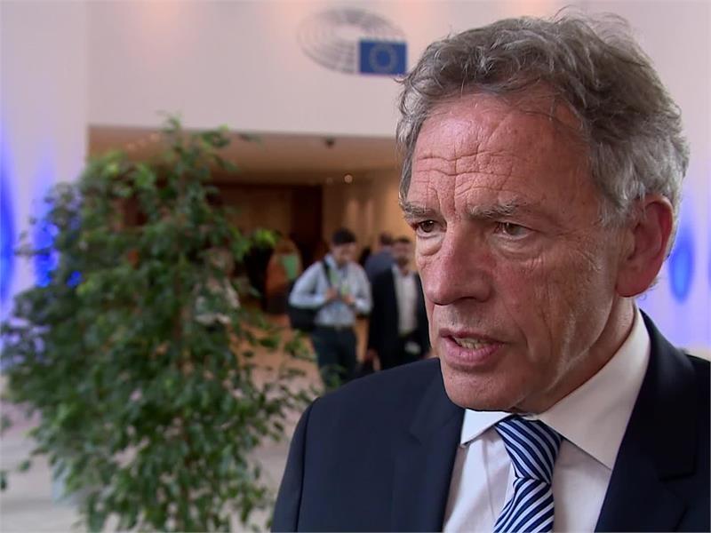 EPP TV Newsroom : EU to counter <b>tax avoidance</b> by companies