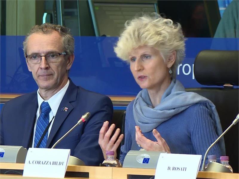 EPP TV Newsroom : EPP Group asks EU Member States to boost ...