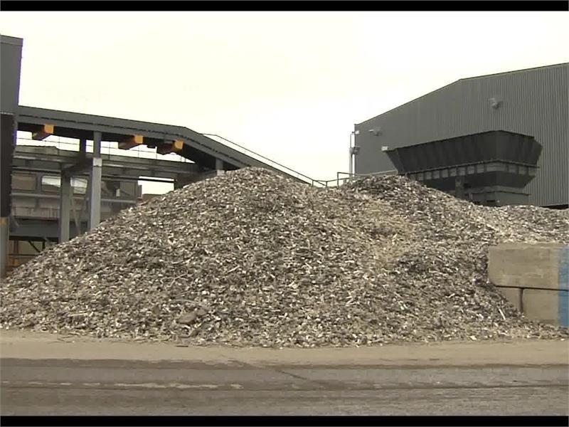 EPP TV Newsroom : Improving waste management in the EU