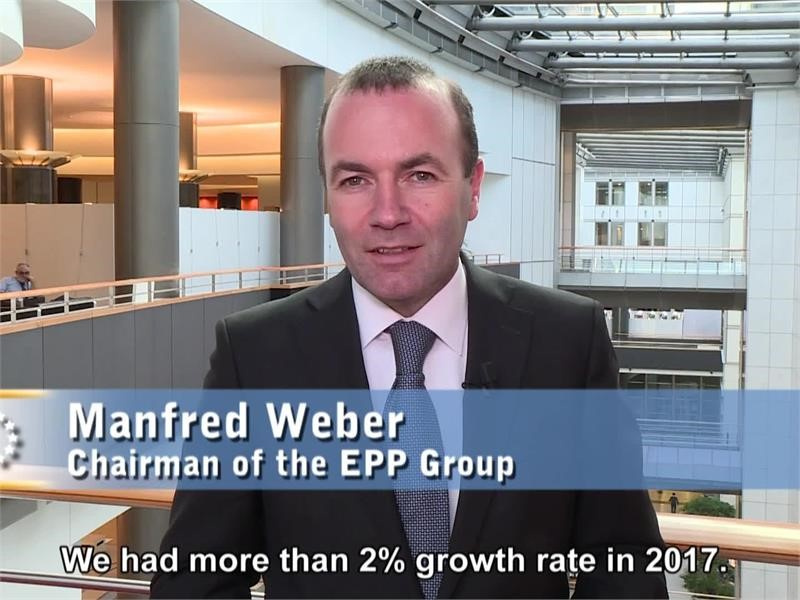 <b>EPP</b> TV Newsroom : <b>EPP</b> Group backs a crisis-proof Euro on ...