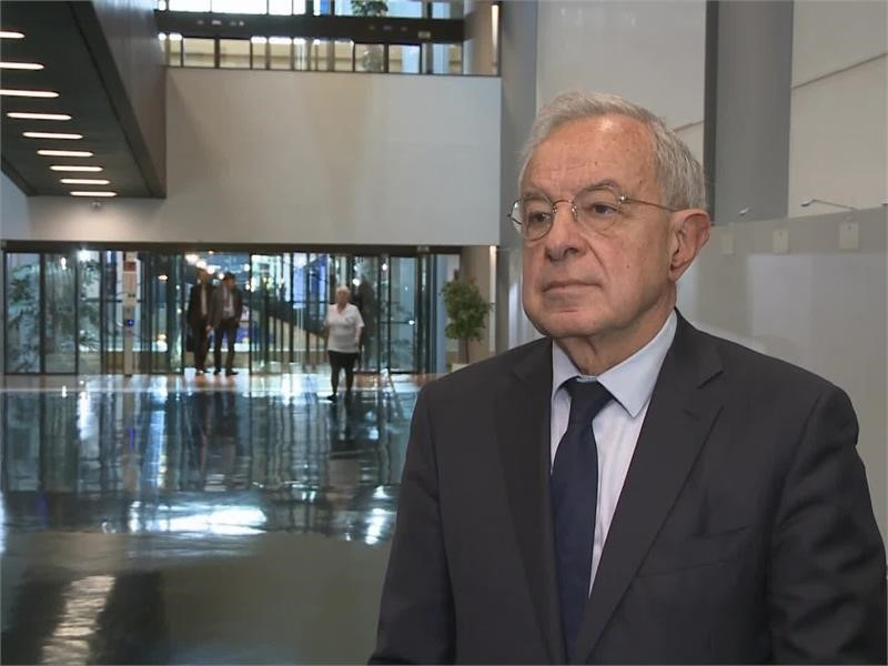 <b>EPP</b> TV Newsroom : Alain Lamassoure calls on the EU to ensure ...