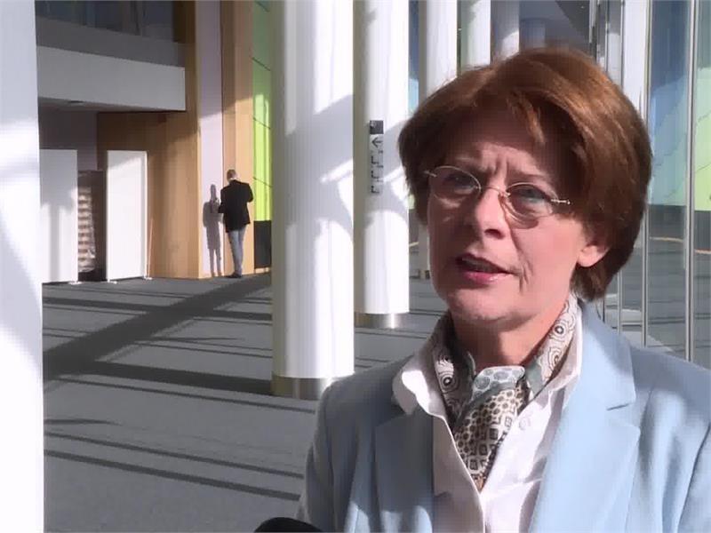 <b>EPP</b> TV Newsroom : Renate Sommer calls to raise awareness to ...