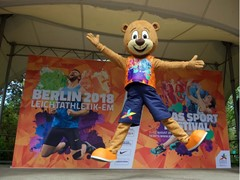 Berlin 2018 European Championships celebrates the comeback of Berlino