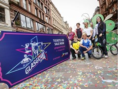 Extra Glasgow 2018 tickets released as demand surges