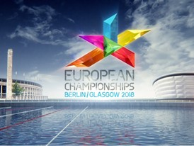 Free-of-charge media images available from 2018 European Championships