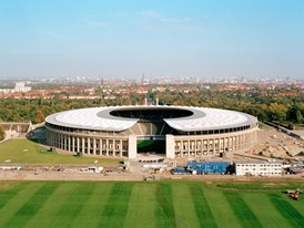 Olympic Stadium Berlin 5