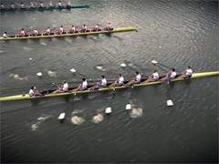 Rowing Events