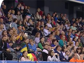 Oleg Verniaiev - Ukraine - 2017 European All-around Champion