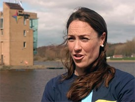 Karen Bennett on why to come and watch Glasgow 2018