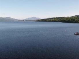 Loch Lomond GVs