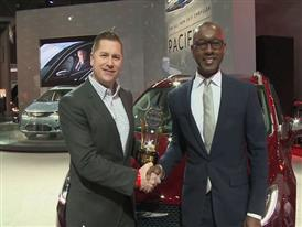 Chrysler Brand Wins 2016 KBB Brand Image Award