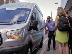 Chariot Expands London Shuttle Service to Help Companies Cut Commutes and Congestion, Improve Access to Jobs