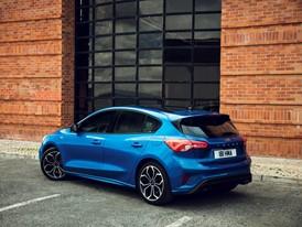 Ford 2018 Focus St Line