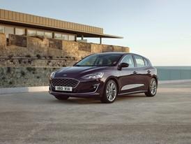 Ford 2018 Focus Vignale