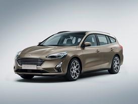 Ford 2018 Focus Titanium