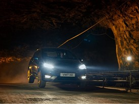 Fiesta ST Undertrack