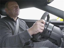 Ford GT - PTC