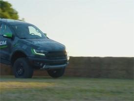 Ford Gamescom 2018