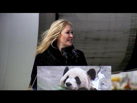 Lissa Lisson, President FedEx Express Canada