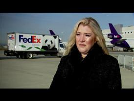 Lissa Lisson, President, FedEx Express Canada