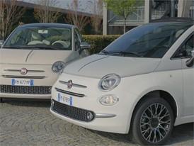 Fiat 500 Collezione Full Range