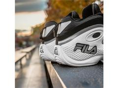 "FILA USA Helps Usher in the 97 Retro with the ""Black Out"" Colorway"