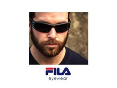 New FILA Eyewear Imagery from DeRigo Vision
