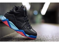 FILA x Pink Dolphin Come Together For Vintage Cage Round 2