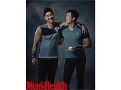 From Baseball Players to Underwear Models: the Doosan Bears for FILA Intimo