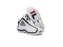 FILA North America and Walter's Join Forces to Rerelease the OG 96