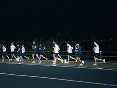 FILA Korea Begins Recreational Running Club