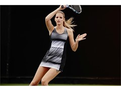 FILA Tennis Athlete Karolina Pliskova Wins Women's Singles Title in Cincinnati