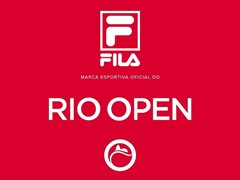 FILA Becomes the Official Sports Brand of the Rio Open 2017