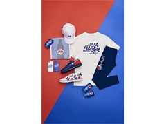 FILA Korea Released FILA X PEPSI Collaborative Collection