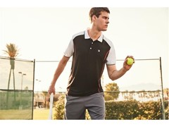 FILA Launches Men's Court Deco Tennis Collection