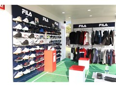 FILA Becomes Official Apparel and Footwear Sponsor of Tata Open Maharashtra